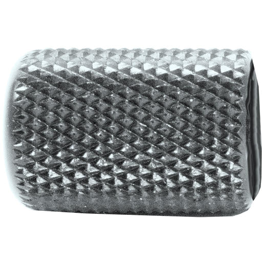TRU Ball Knurled Thumb Pin Offset Large