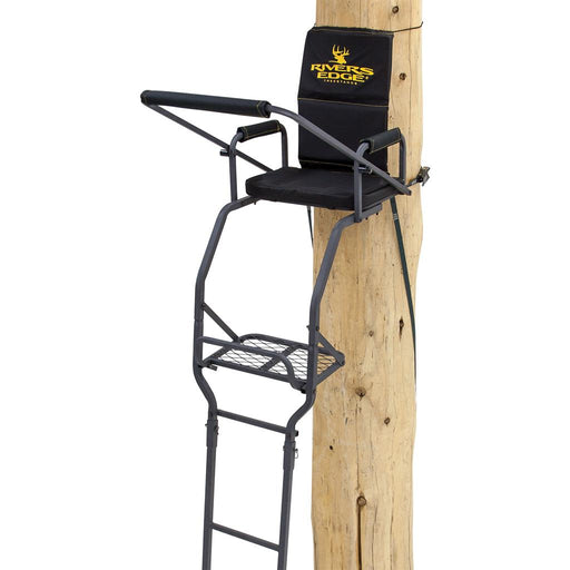 Rivers Edge Ladder Stand Deluxe