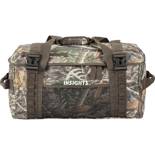 Insight Traveler Gear Bag Realtree Edge X-Large