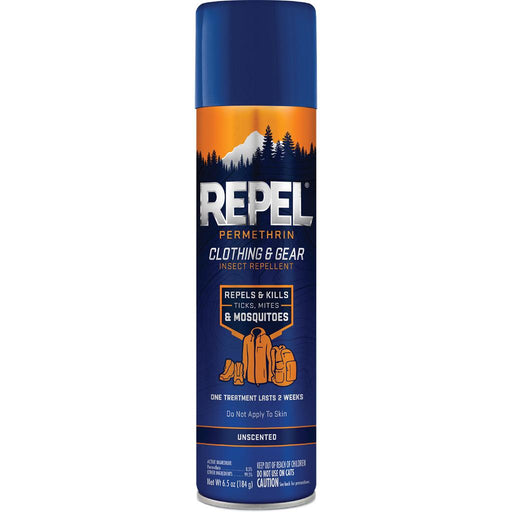 Repel Permethrin Clothing/Gear Insect Repellent