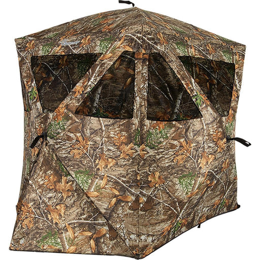 Ameristep Caretaker Kickout Blind Realtree Edge