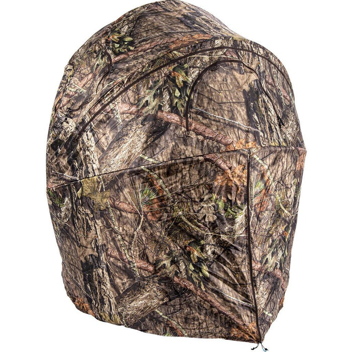 Ameristep Throwdown Blind Mossy Oak Break Up Country