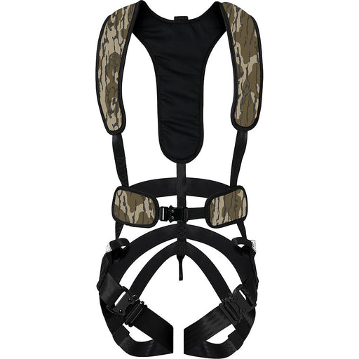 Hunter Safety Systems Hunter X-D Harness Mossy Oak Large/ X-Large