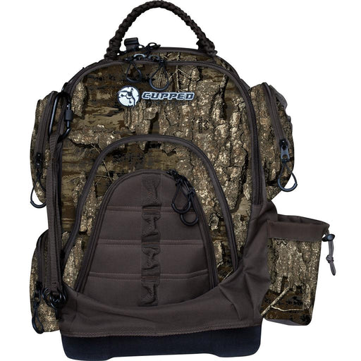 Cupped Waterfowl Backpack Realtree Timber