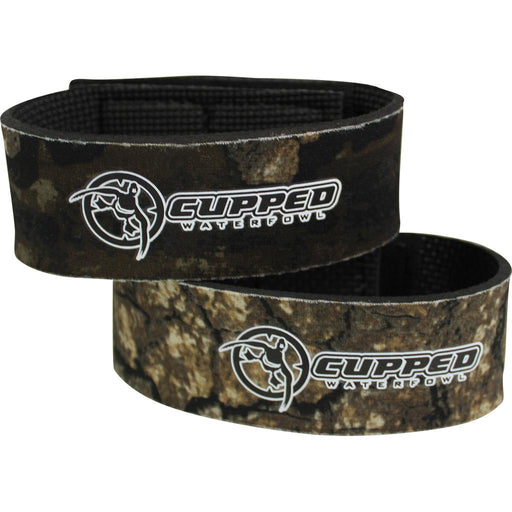 Cupped Ankle Gators Realtree Timber