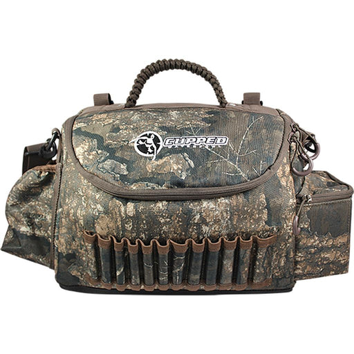 Cupped Guide Bag Realtree Timber