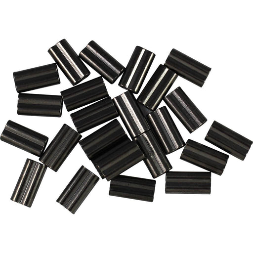 Cupped Cord Crimps 24 pk.