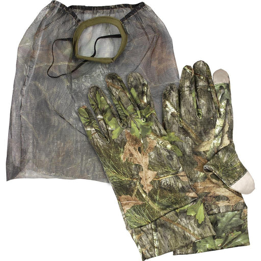 The Grind Face Mask Glove Combo Mossy Oak Obsession