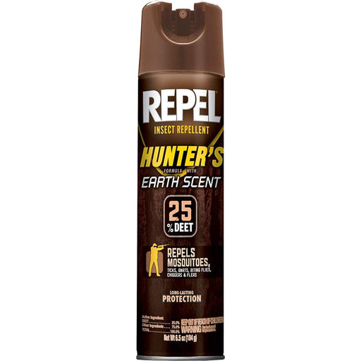 Repel Hunters Formula Earth Scent 6.5 oz.