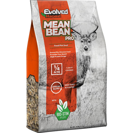 Evolved Mean Bean Seed 10 lb.