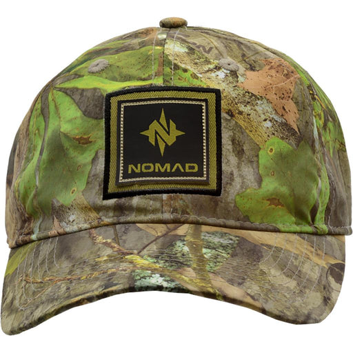 NOMAD Woven Patch Cap Mossy Oak Obsession