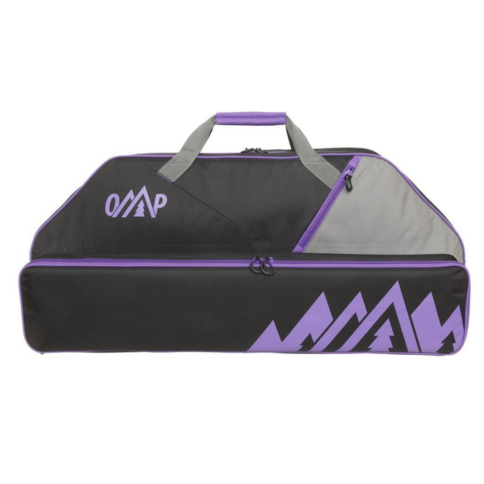 OMP 36″ Purple Mountains Bow Case