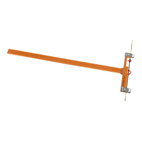 October Mountain Pro Shop Bow Square Orange | Compound Bow Tuning Tool