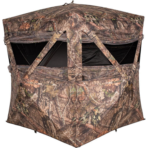 Summit Cobra Two-Man Blind Mossy Oak Country