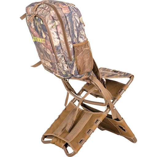 Summit ChairPack 1.5 Mossy Oak Country