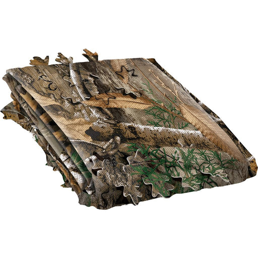 Vanish Omnitex 3D Blind Fabric Realtree Edge 56 in.x12 ft.
