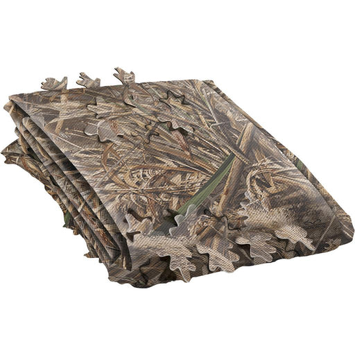 Vanish Omnitex 3D Blind Fabric Realtree Max-5 56 in.x12 ft.