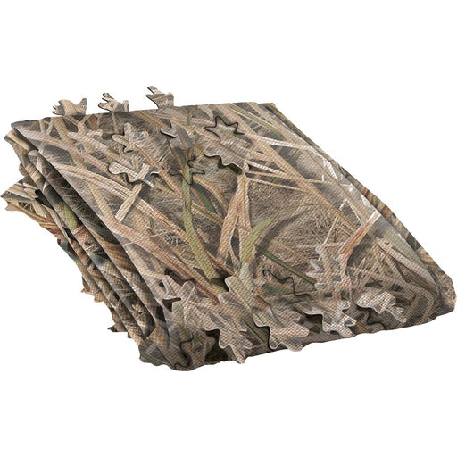 Vanish Omnitex 3D Blind Fabric Mossy Oak Blades 56 in.x12 ft.