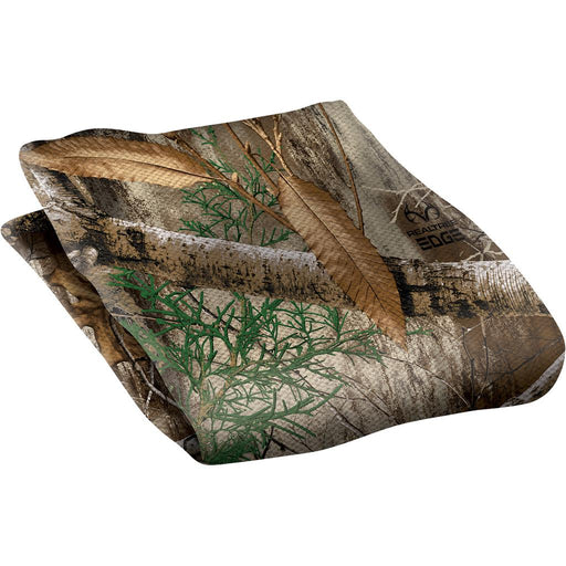 Vanish Camo Burlap Realtree Edge 56 in.x12 ft.