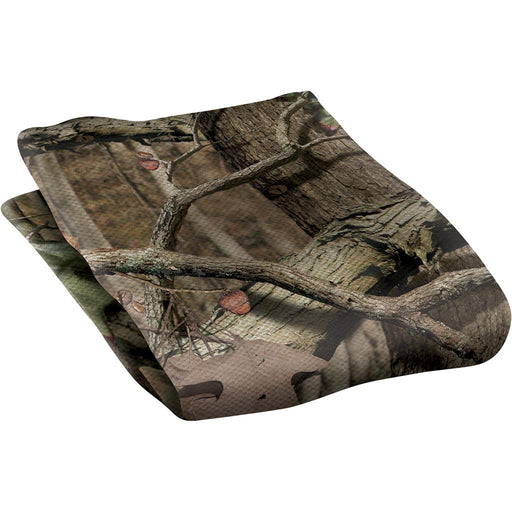 Vanish Camo Burlap Mossy Oak Infinity 56 in.x12 ft.