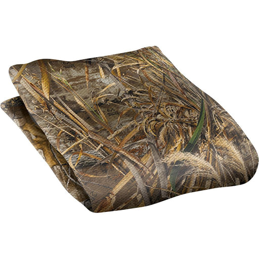Vanish Camo Burlap Realtree Max-5 56 in.x12 ft.