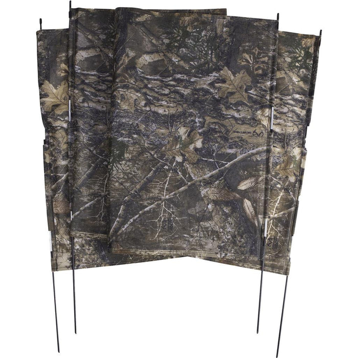 Vanish Steak-Out Blind Realtree Edge