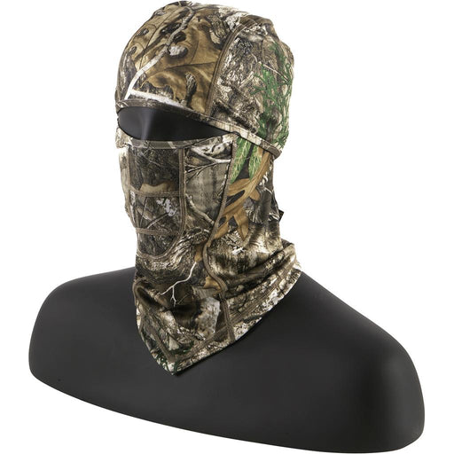 Vanish Balaclava Face Mask Realtree Edge
