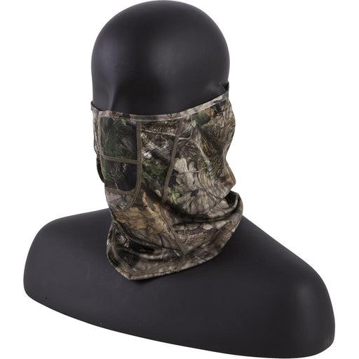 Vanish Mesh Neck Gaiter Mossy Oak Country