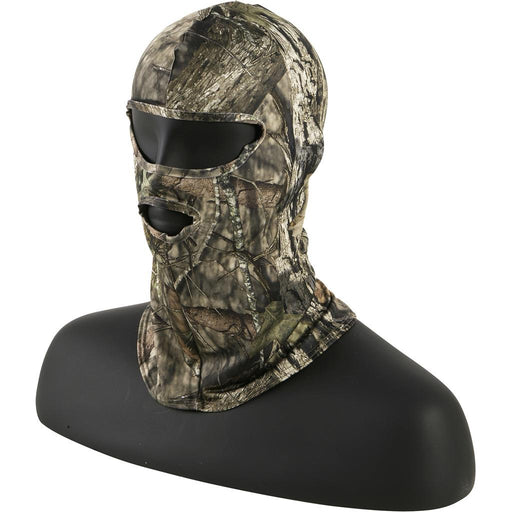 Vanish Mesh Stretch Fit Mask Mossy Oak Country