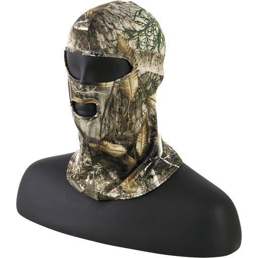 Vanish Mesh Stretch Fit Mask Realtree Edge