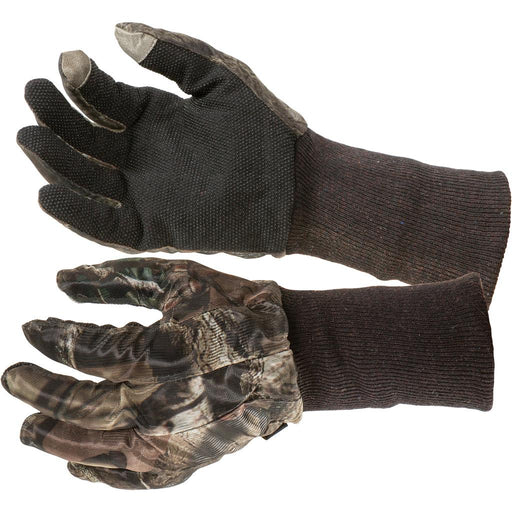 Vanish Mesh Hunt Gloves Mossy Oak Country