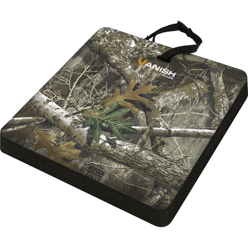 Vanish XL Foam Cushion Realtree Edge