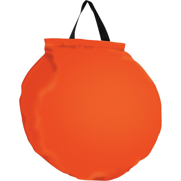 Vanish Thermo Seat Blaze Orange