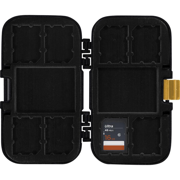 Vanish SD Card Holder 10 Card
