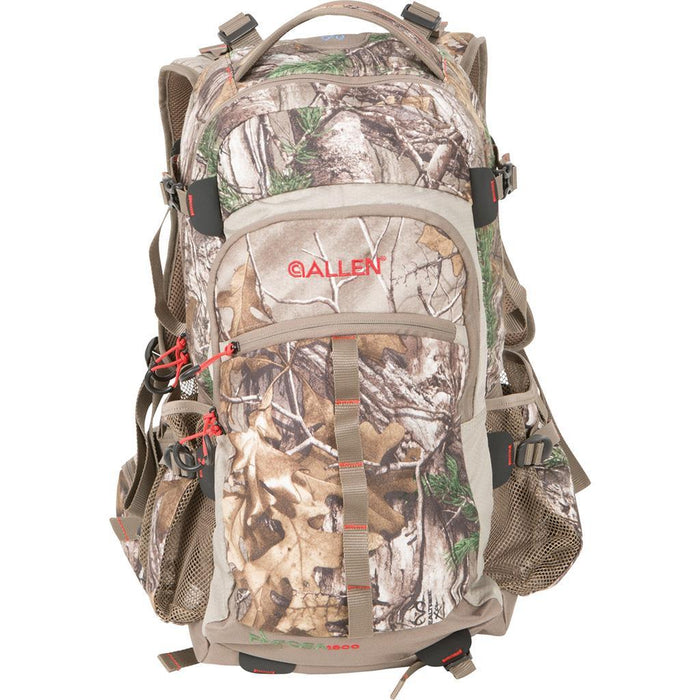 Allen Pagosa 1800 Daypack Realtree Xtra