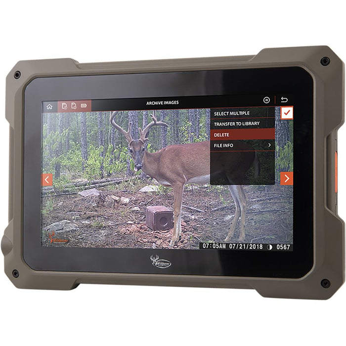 Wildgame VU70 Trail Tablet