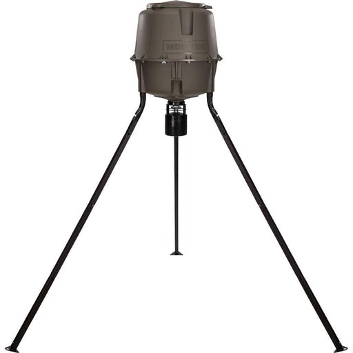 Moultrie Deer Elite Tripod Feeder 30 gal.