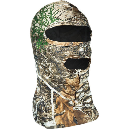 Primos Stretch Full Facemask Realtree Edge