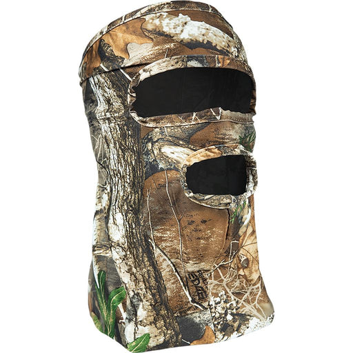 Primos Stretch 3/4 Facemask Realtree Edge
