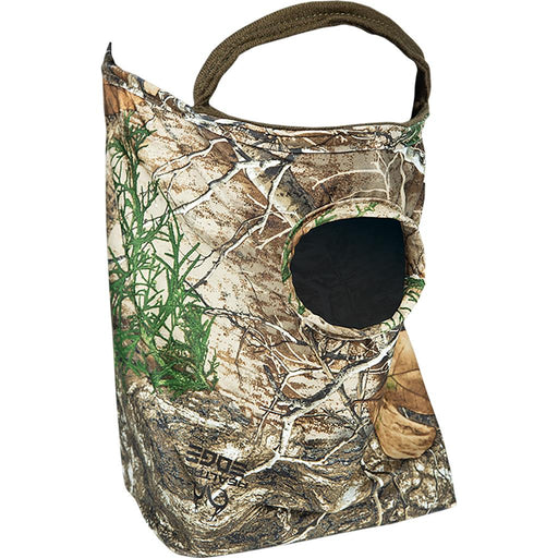Primos Stretch 1/2 Facemask Realtree Edge