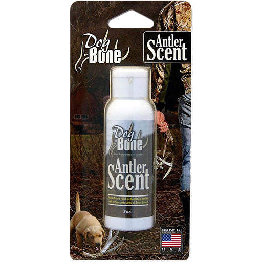 DogBone Antler Scent
