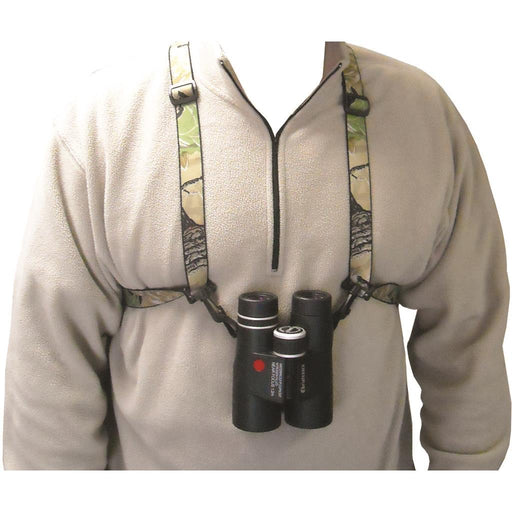 Horn Hunter Bino Harness System Camo