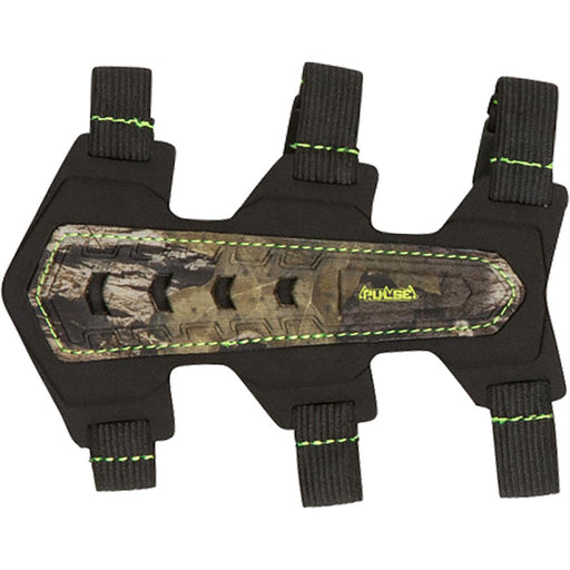 Pulse Artery 3 Strap Armgaurd Mossy Oak Country