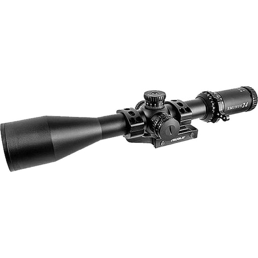 TruGlo Eminus Tactical Scope 30mm 6-24x50 IR ML