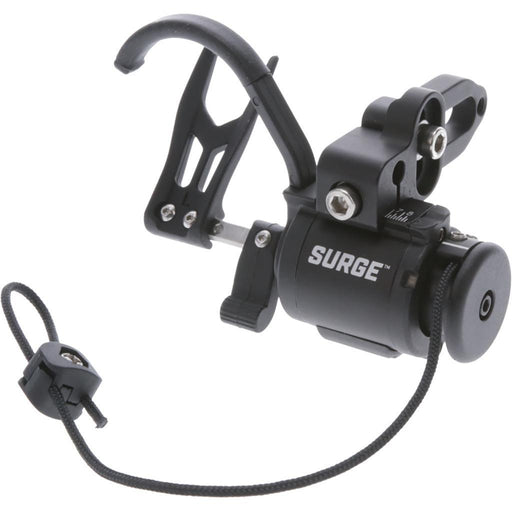 Apex Surge Rest Black LH