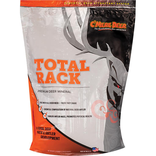 Cmere Deer Total Rack Mineral