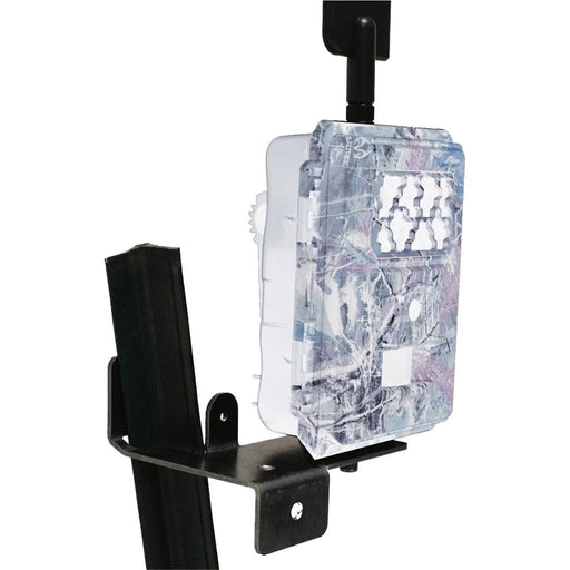 Realtree T-Post Bracket Game Camera Mounting Bracket