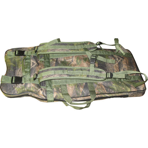 GhostBlind Deluxe Backpack Phantom Blind