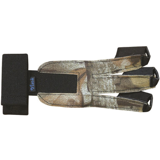 Vista Comfort Shooting Glove Camouflage Small RH/LH