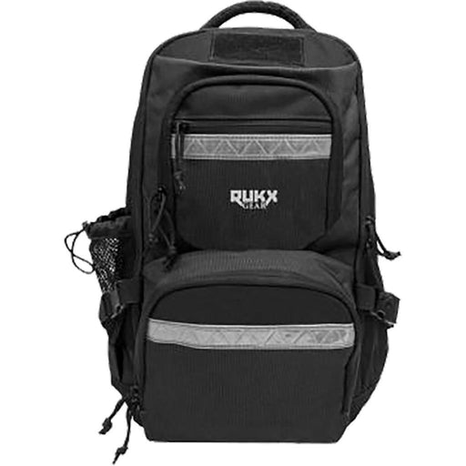 ATI Rukx Gear Survivor Backpack Black